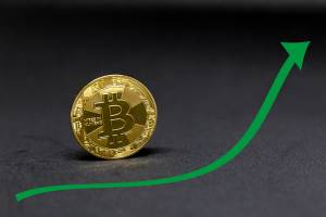 1 Bitcoin w niemal 800 tys. portfeli. BTC bije kolejne rekordy popularności