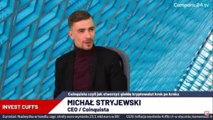 Coinquista chce przejąć polski rynek i zatrzymać traderów na rodzimych giełdach kryptowalut