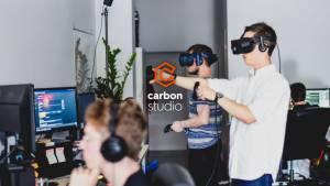 Carbon Studio zyskuje w czwartek ponad 18%. Spółka przechodzi na GPW