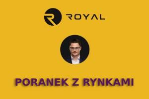 poranek z rynkami maksymilian bączkowski
