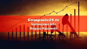 Cena złota i cukier reagują na koronawirusa - surowcowe.info