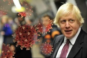 Kurs funta wzrasta, gdy Johnson wraca do pracy. Premier odmrozi gospodarkę?