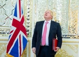 Kurs funta GBP rośnie, a Boris Johnson zawalczy dziś o zgodęparlamentu na umowę ws. Brexitu
