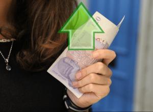 Kurs funta GBP/USD najwyżej od 12. tygodni. Bank Anglii powinien porzucićcel inflacyjny