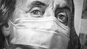 Kurs dolara w dół trzeci dzień z rzędu, EUR/USD pokonuje 1,09. W USA 1000 śmierci z powodu koronawirusa