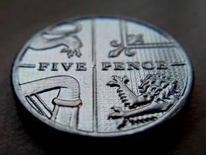 Kurs funta będzie najdroższy od 30 m-cy? GBP/USD celuje w 1,40 zdaniem SocGen