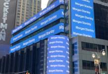 Morgan Stanley podwaja ekspozycję na BTC poprzez Grayscale Bitcoin Trust (GBTC)