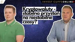 Bitcoin zyska dzięki dodrukowi dolarów – debata Sylwester Suszek vs Mike Satoshi