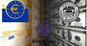 Jak posiedzenia banków centralnych w tym tygodniu wpłyną na Forex. ING przedstawia scenariusze