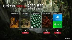 Creepy Jar aktualizuje harmonogram prac nad grą Green Hell
