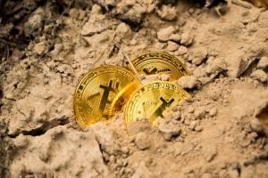 Bitcoin bije kolejne rekordy i rośnie o 30% w tydzień