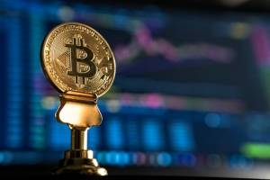 Bitcoin najwyżej od 3 tygodni. Monero (XMR), Bitcoin SV (BSV) i Bitcoin Cash (BCH) liderami wzrostów