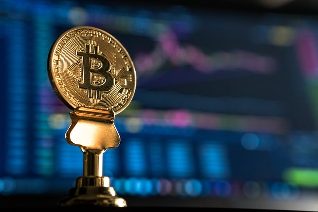 Zmienność Bitcoina na 6-letnim szczycie. Wzrost zainteresowania BTC przed halvingiem