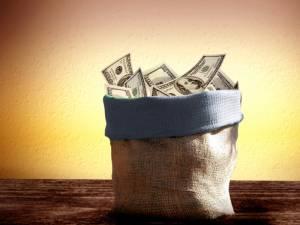 Kurs dolara rośnie w obliczu napięć na linii USA-Chiny