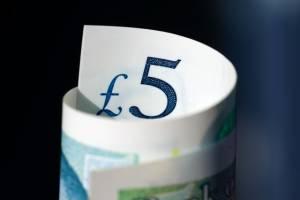 Kurs funta po raz 3 ponosi porażkę, dolar również musi uznać wyższość złotówki