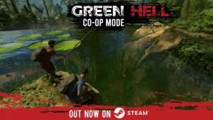 Forever Entertainment: Rozpoczęła się sprzedaż pudełkowej wersji 'Green Hell'