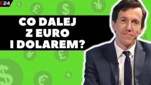 Kurs dolara (USD) po 4,30 zł w maju. Co łączy FED, EBC, QE i ratingi?