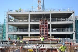 Pekabex Bet ma umowę na budowę parku handlowego w Kępnie