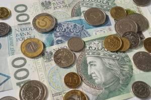 Kurs dolara spadnie (USD/PLN) do 3,75 zł, a kurs euro (EUR/PLN) do 4,38 zł