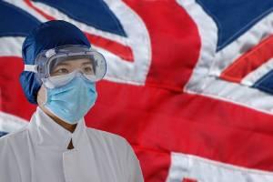 FTSE 100 nadal 17% niżej niż w lutym, druga fala pandemii ma w UK wywołać 120 tys. zgonów.