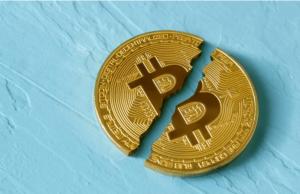 Bloki Bitcoina osiągają rekordowe wielkości