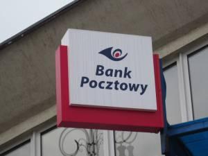 Bezwartościowy Bank Pocztowy w portfelu PKO BP