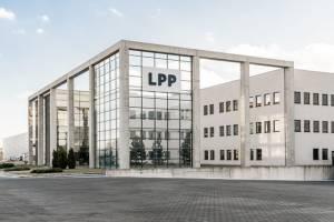 Akcje LPP wzrosły o ponad 4 procent. Spółka ustanowiła swój nowy historyczny rekord
