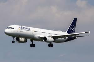 Lufthansa czeka na pomoc rząd wstrzymaną przez rozmowy z UE