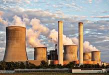 RWE cc elektrownia