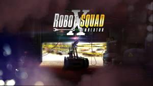 Robot Squad Simulator X już dostępny na Xbox One
