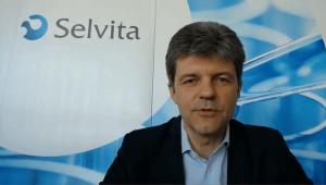 Selvita chce być warta ponad miliard złotych, prezes Sieczkowski w rozmowie z Comparic24.tv