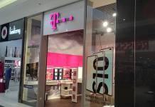 wystawa T-Mobile salon