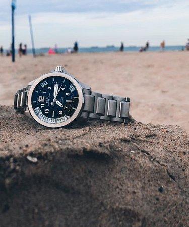 Zegarki Ball dlaczego są klasyfikowane w segmencie premium 3