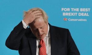 Drugi lockdown w UK rozważany przez brytyjski rząd i premiera Johnsona