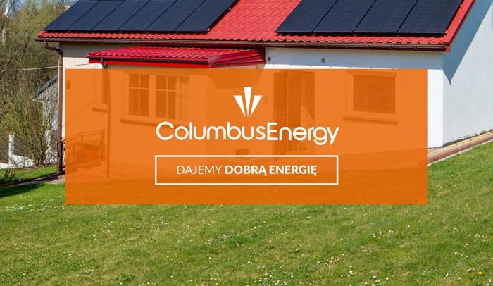 Columbus Energy- świetne perspektywy przed liderem domowej fotowoltaiki w Polsce.