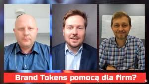 Brand Tokens: Tomasz Rozmus i Szczepan Bentyn chcą pozyskać 1 mln USD w ramach ICO