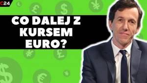 Kurs dolara zmierza w kierunku 4,30 zł. Kurs euro obciążony problemami EBC