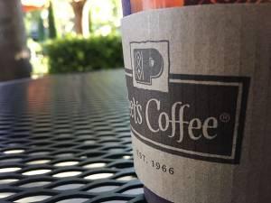 Sieć kawiarni zebrała 2,3 mld EUR w 10 dni. JDE Peet's z największym IPO od 2018 r.