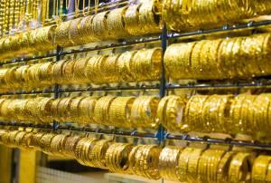 Cena złota jednak w dół po informacji o nowej szczepionce od Moderna Inc.