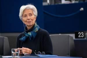 Lagarde: EBC przyspieszy rozwój cyfrowego euro