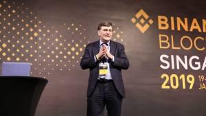 Scott Stornetta blockchain