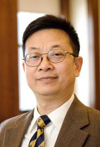 Ekonomista Fed z St. Louis, Yi Wen