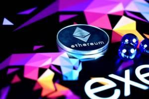 Ethereum na 19-miesięcznym szczycie wobec Bitcoina. Wieloryb uwolnił wzrost ETH