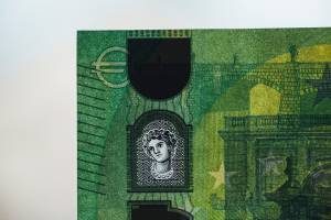Kurs euro z celem w lutym na 1,22 USD - prognozująanalitycy ING