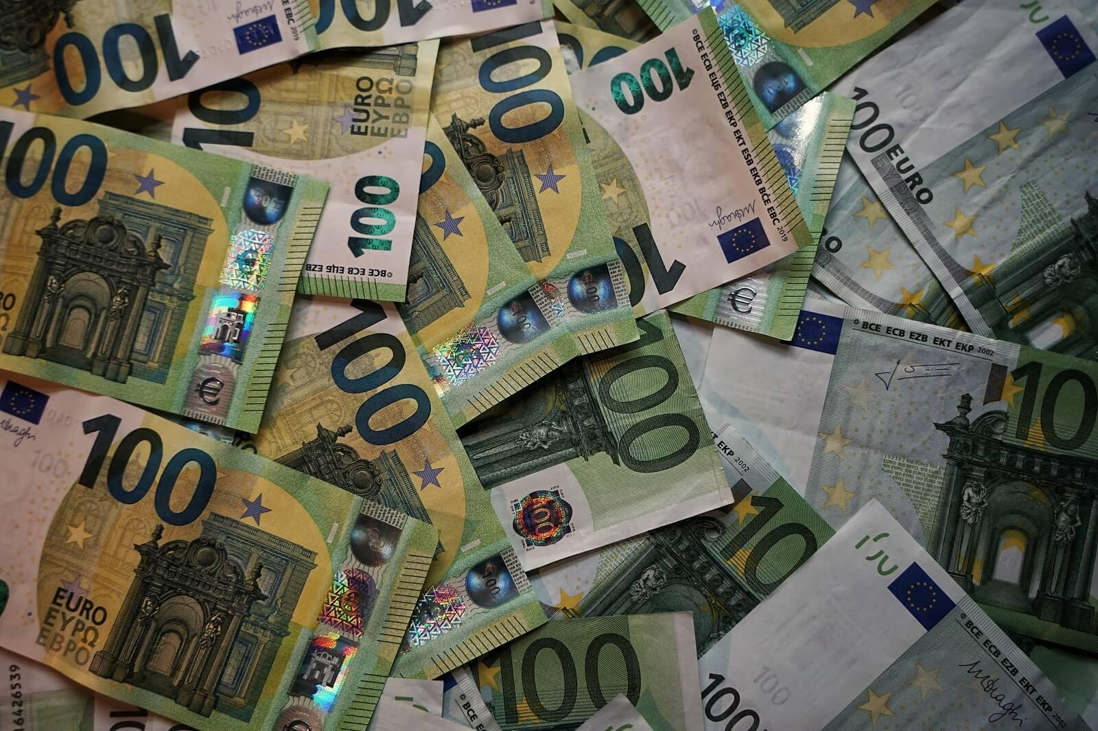 EUR/NZD z szansą na odbicie - analiza dla początkujących