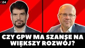 WIG20: Perspektywy zainteresowania polską giełdą, ocenia były prezes GPW
