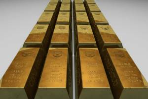 Cena złota spokojna przed wyborami w Stanach Zjednoczonych