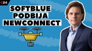 SoftBlue 275% od marcowych dołków. Rozmowa z prezesem, Michałem Kierulem