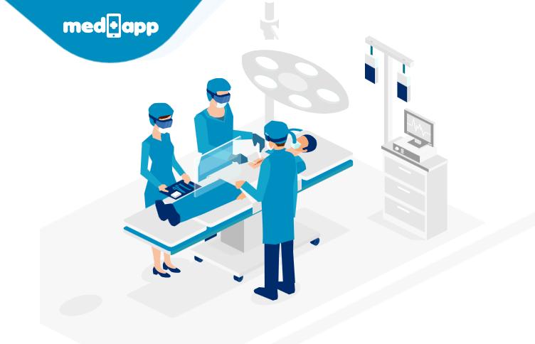 MedApp stworzy pierwszą w Polsce wirtualną przychodnię - zapiski giełdowego spekulanta