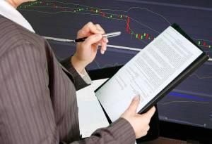 Notowania na GPW pod wpływem raportów finansowych z USA